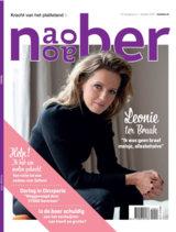 Cadeau-abonnement op Naober magazine