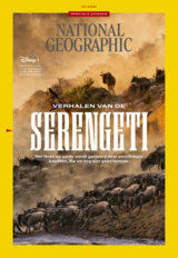 Cadeau-abonnement op National Geographic