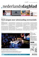Cadeau-abonnement op het Nederlands Dagblad