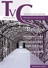 Abonnement op het blad Tijdschrift voor Coaching