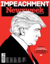 Abonnement op het weekblad Newsweek