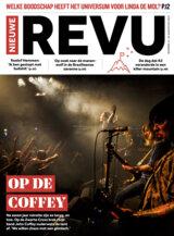 Abonnement op het weekblad Nieuwe Revu
