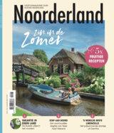 Abonnement op het blad Noorderland