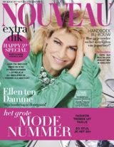 Abonnement op het blad Nouveau