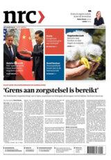 Abonnement op het dagblad NRC Handelsblad