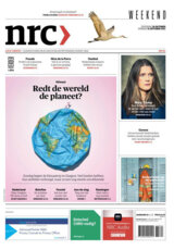 NRC Handelsblad zaterdagkrant