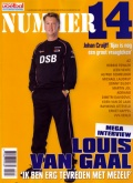 Abonnement op het maandblad Nummer 14