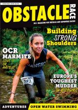 Abonnement op het blad Obstacle Race