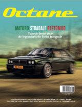 Abonnement op het blad Octane