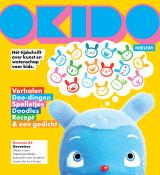 Abonnement op het blad Okido