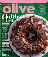 Abonnement op het blad Olive magazine
