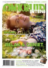 Abonnement op het blad Onkruid