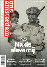 Abonnement op het blad Ons Amsterdam