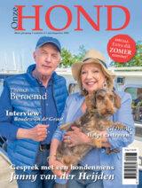 Abonnement op het maandblad Onze Hond