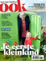 Cadeau-abonnement op Ook!