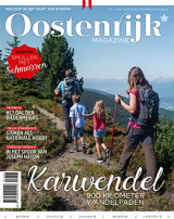 Abonnement op het blad Oostenrijk magazine