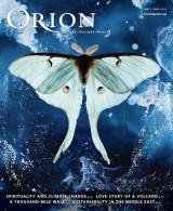 Abonnement op het blad Orion magazine