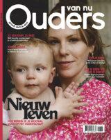 Abonnement op het blad Ouders van Nu