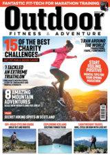 Outdoor Fitness & Adventure magazine