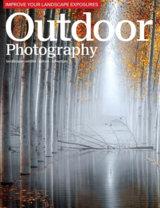 Abonnement op het blad Outdoor Photography magazine