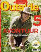 Abonnement op het blad Outside
