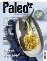 Abonnement op het blad Paleo Magazine