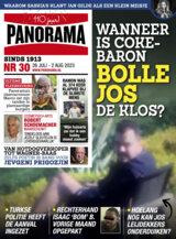 Abonnement op het weekblad Panorama