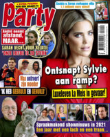 Abonnement op het weekblad Party