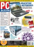 Abonnement op het maandblad PC Active