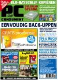 Abonnement op het maandblad PC Consument