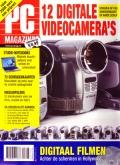 Abonnement op het maandblad PC Magazine