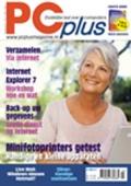 Abonnement op het maandblad PC Plus