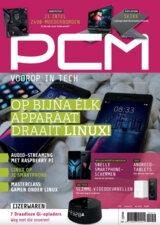 Abonnement op het blad PCM