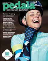 Abonnement op het blad Pedala
