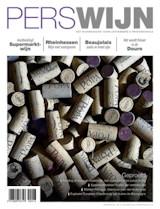 Abonnement op het blad Perswijn