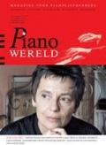 Abonnement op het blad Pianowereld