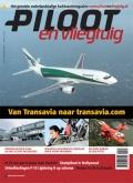 Abonnement op het vaktijdschrift Piloot en Vliegtuig