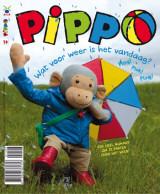 Abonnement op het maandblad Pippo