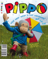 Word abonnee van Pippo