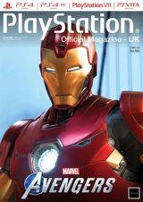 Abonnement op het blad Playstation Official magazine