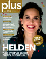 Word abonnee van Plus Magazine