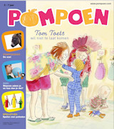 Cadeau-abonnement op Pompoen