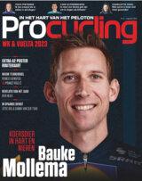 Abonnement op het blad Procycling