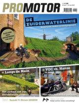 Abonnement op het blad ProMotor