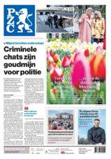 De krant voor de provincie Zeeland