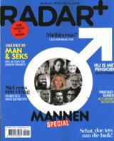 Abonnement op het blad Radar+ Magazine