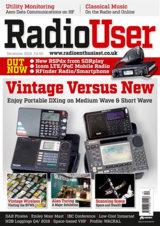 Abonnement op het blad Radio User magazine