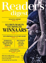 Word abonnee van Reader's Digest