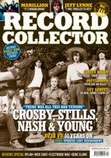 Abonnement op het blad Record Collector magazine
