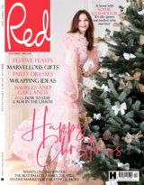Abonnement op het maandblad Red